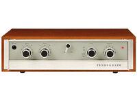 Ferrograph F307 Amplifier