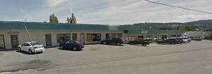 RETAIL SPACE FOR LEASE 1713 Bowen Road Nanaimo