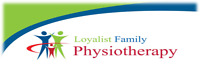 Kinesiology/Physiotherapy assistant