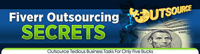 Fiverr Outsource Secrets Video Tutorials On 1 Cd