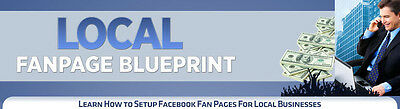 Learn How To Set Up Facebook Fan Pages For Local Business Video Tutorials On Cd