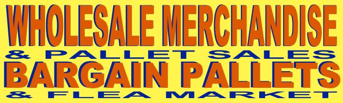 Bargain Pallets