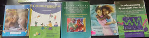 Selling Early Childhood Education (ECE) Textbooks London Ontario image 2