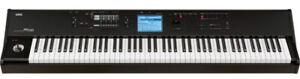 Korg M50 workstation 88 - better sounds than Triton