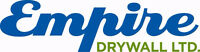 Empire Drywall Ltd, looking for Drywall Technician