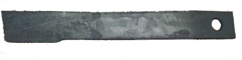 Servis Rhino 00761319 SE5 Mower Blades. Set of (2)