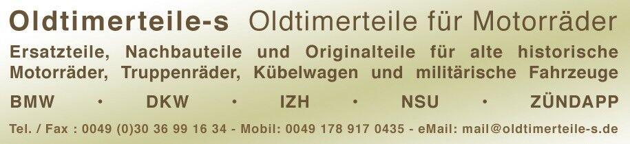Oldtimerteile-s