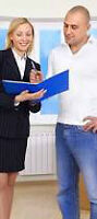 Client Relationship Specialists
