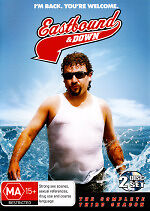 Eastbound and Down: Season 3 DVD NEW