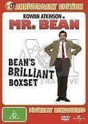 Mr Bean DVD