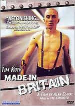 MADE IN BRITAIN - DVD - Region 1 - Sealed