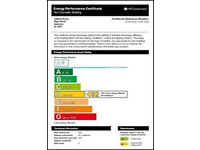 Clover 4 EPC - Energy Performance Certificates Domestic & Non Domestic (Commercial)
