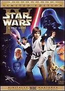 Star Wars Trilogy Special Edition VHS