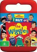 The Best of The Wiggles DVD