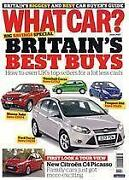 What Car Magazine