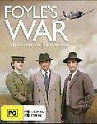 Foyle's War (2002 TV Series) DVD & Blu-ray Movies