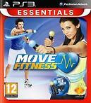 Move Fitness - Essentials  - 2dehands