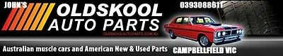OLD SKOOL AUTO PARTS 351