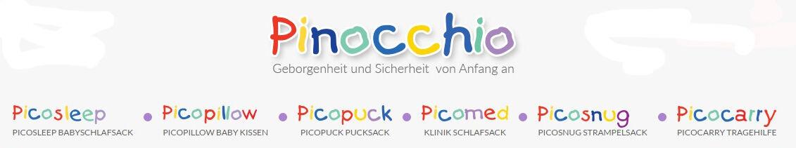 Pinocchio GmbH