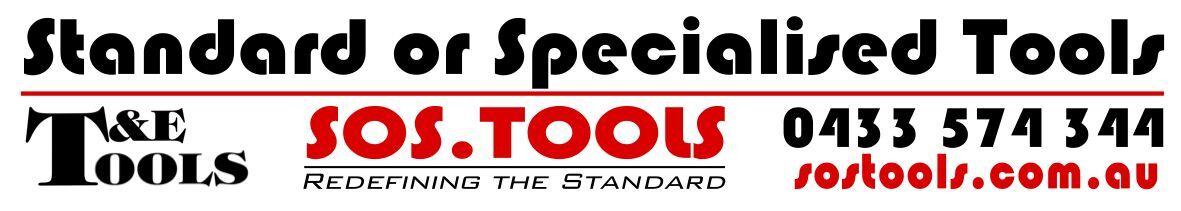 Professional Hand Tools & Equipment