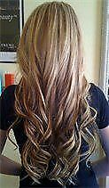 HAIR EXTENSIONS AT ITS BEST! EDUCATED, ARTISTIC AND MOBILE London Ontario image 5