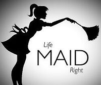 Life Maid Right