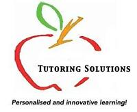 Affordable, Quality Tutoring- FREE Initial Consultation!