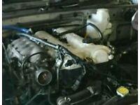 Mk2 1.8 engine
