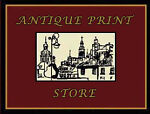 Antique Print Store