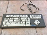 BigKeys LX computer keyboard