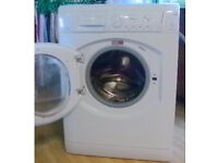 Hotpoint Aqaurius 7KG Washer Dryer 3 Month DHL Warranty Extracare Dronfield Civic Centre