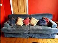 Large Ikea sofa