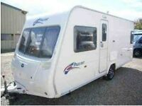 Bailey pageant series 6 4 berth 2008