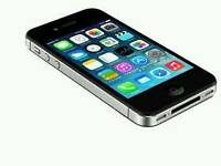 Iphone 4 spares repairs