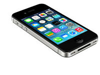Black Apple iPhone 4S - 16 GB Mint Condition