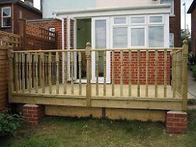 Handyman / Tradesman available.