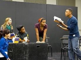 free acting work shops