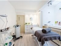 ** DONT MISS OUT ** Prime High Street Treatment Rooms for Rent