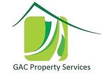 G.A.C Property Services, Roofing & Property Maintenance. Est 1993. Tel; 07970 299434