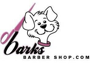 Mobile dog grooming!
