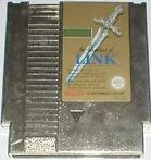 [NES] Zelda II The Adventure Of Link Kale Cassette