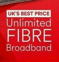 VIRGIN MEDIA 100mb + TV DEAL £23 A MONTH