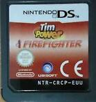 [Nintendo DS] Tim Power Firefighter Kale Cassette