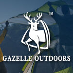 Gazelle Outdoors Outlet