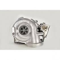 Turbocharger TURBO 750080 BMW 525D E60 E61 2.5 130KW M57D25 177HP