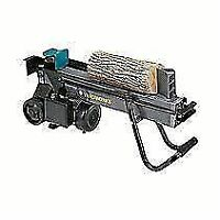 ELECTRIC 4 TON WOOD SPLITTER