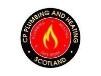 cp plumbing & heating scotland ltd