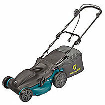 Yardworks Electric Lawn Mower 20-in 3 in 1