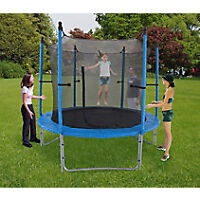 TRAMPOLINE-Like NEW-only CHEAPER!!!