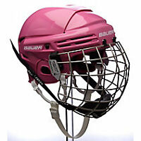 Looking for Girls Helmet and face cage size med.